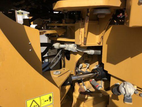 2015 CATERPILLAR 962K Wheel Loader